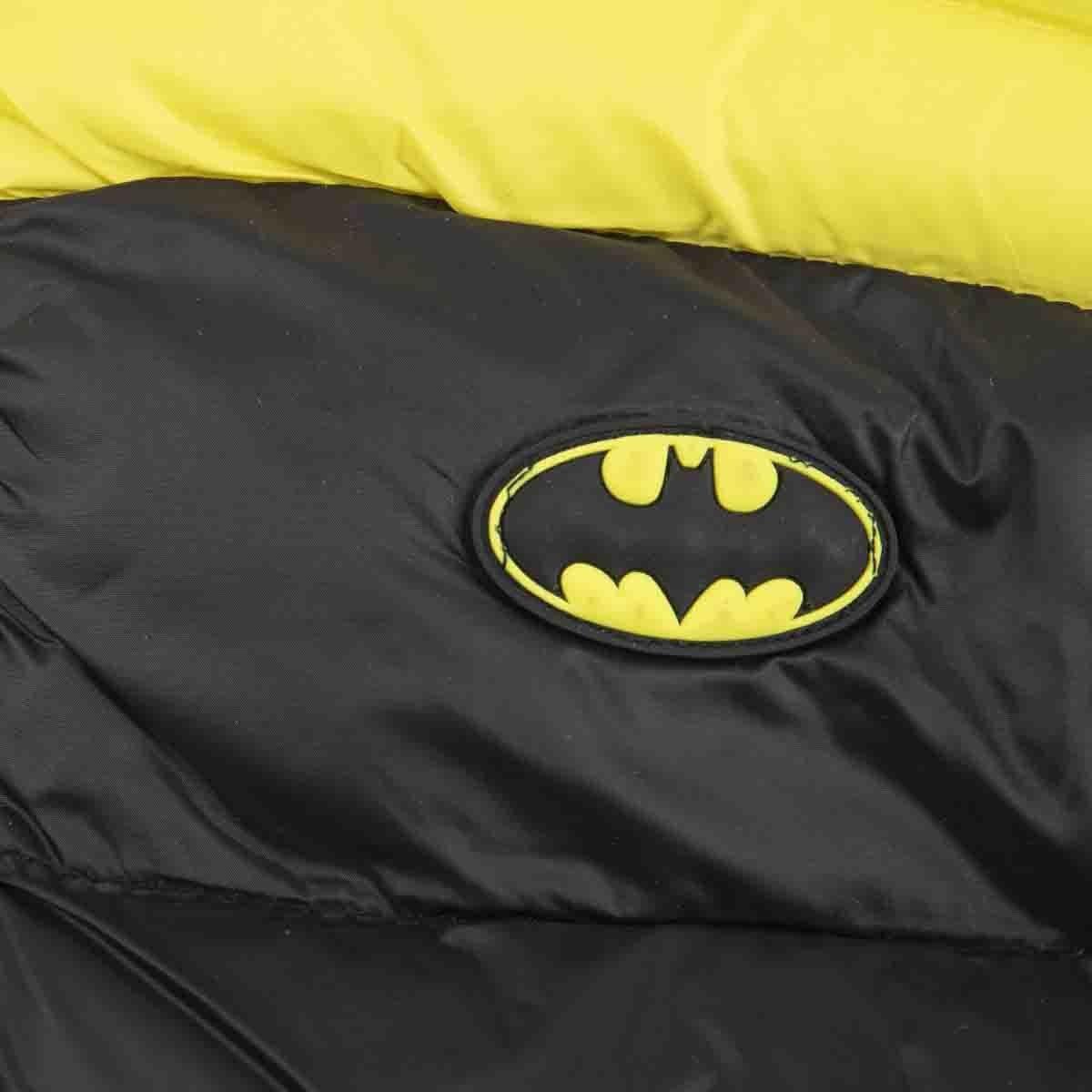 Chamarra Batman Gajo Warner