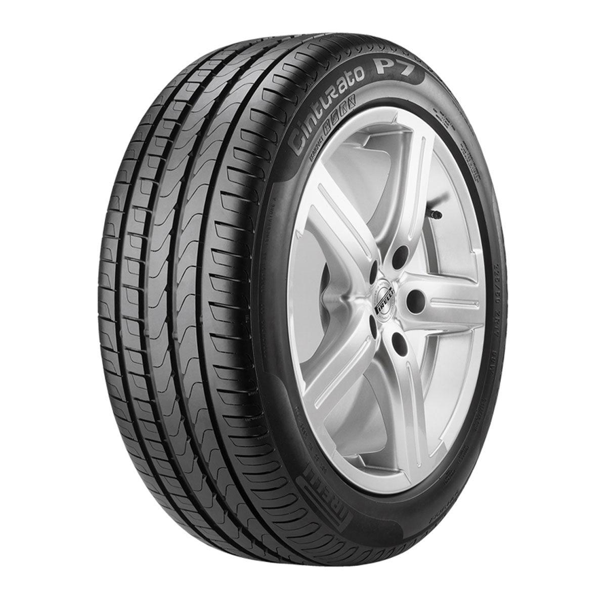 Spllanta 195 55 R16 P7 Cinturato 91V Pirelli