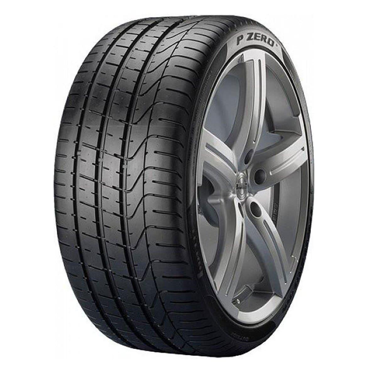 Spllanta 245 40 Zr19 Pzero 94Y 1638200 Pirelli