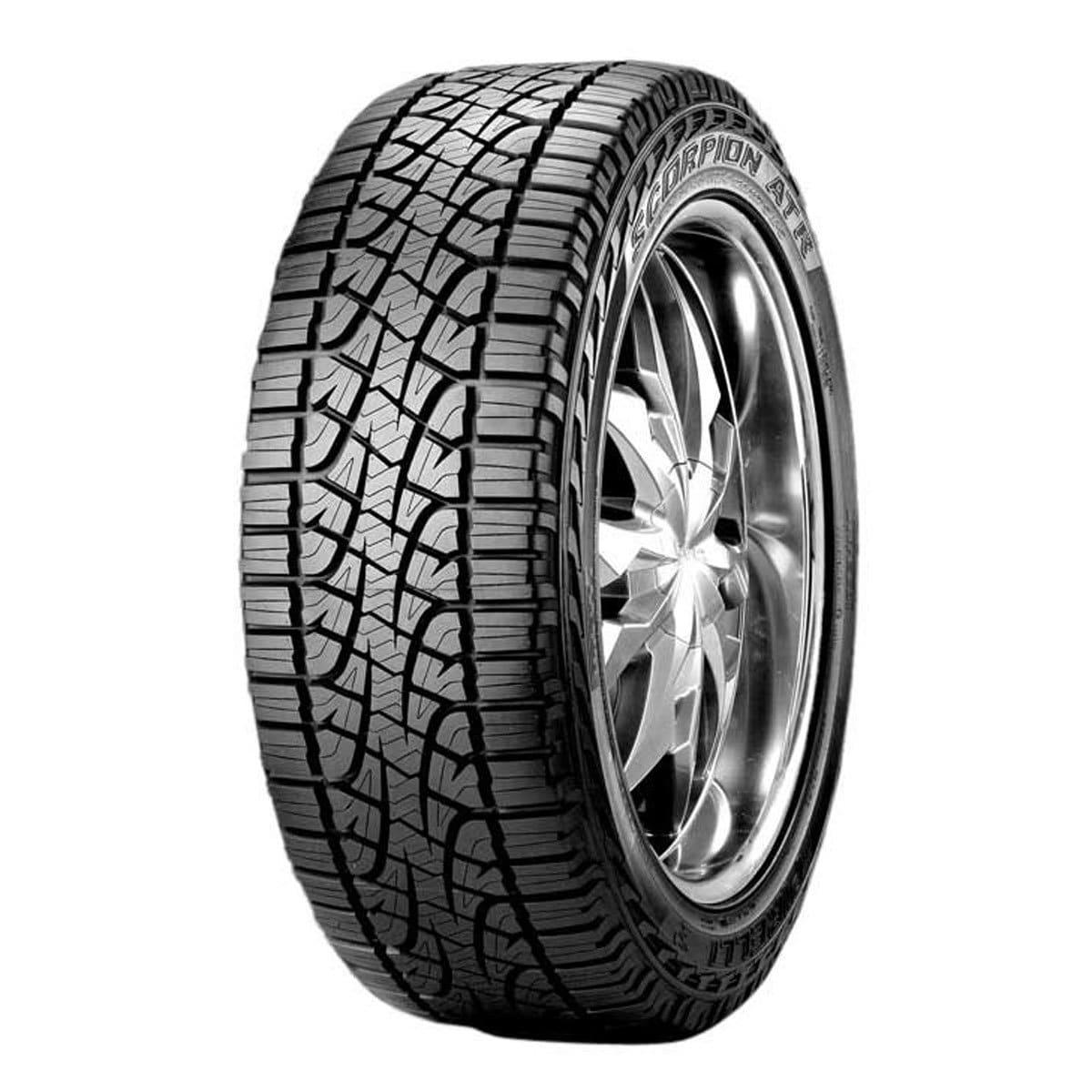 Spllanta 255 70 R16 Sc Atr Pirelli