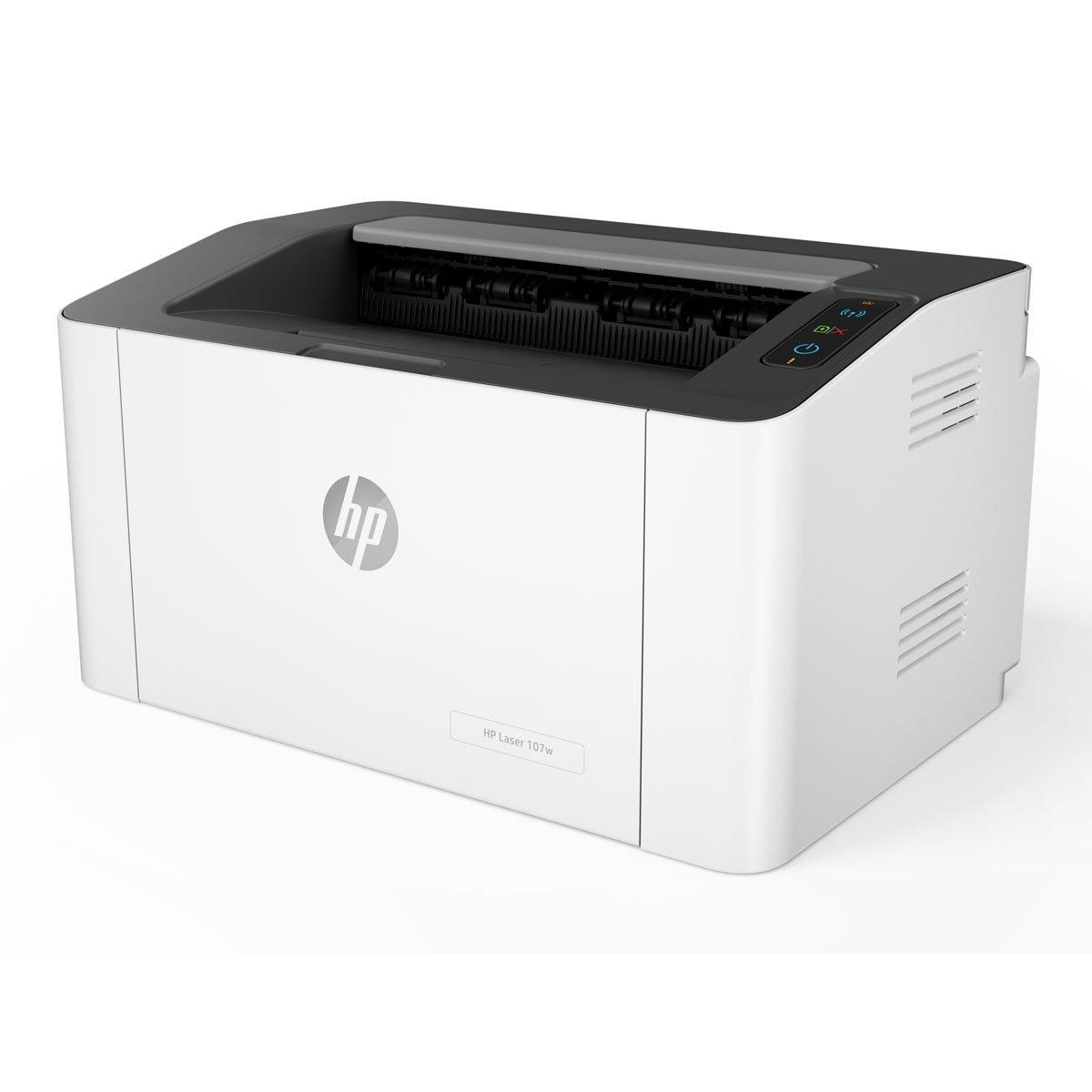 Impresora Láser 107W Hp