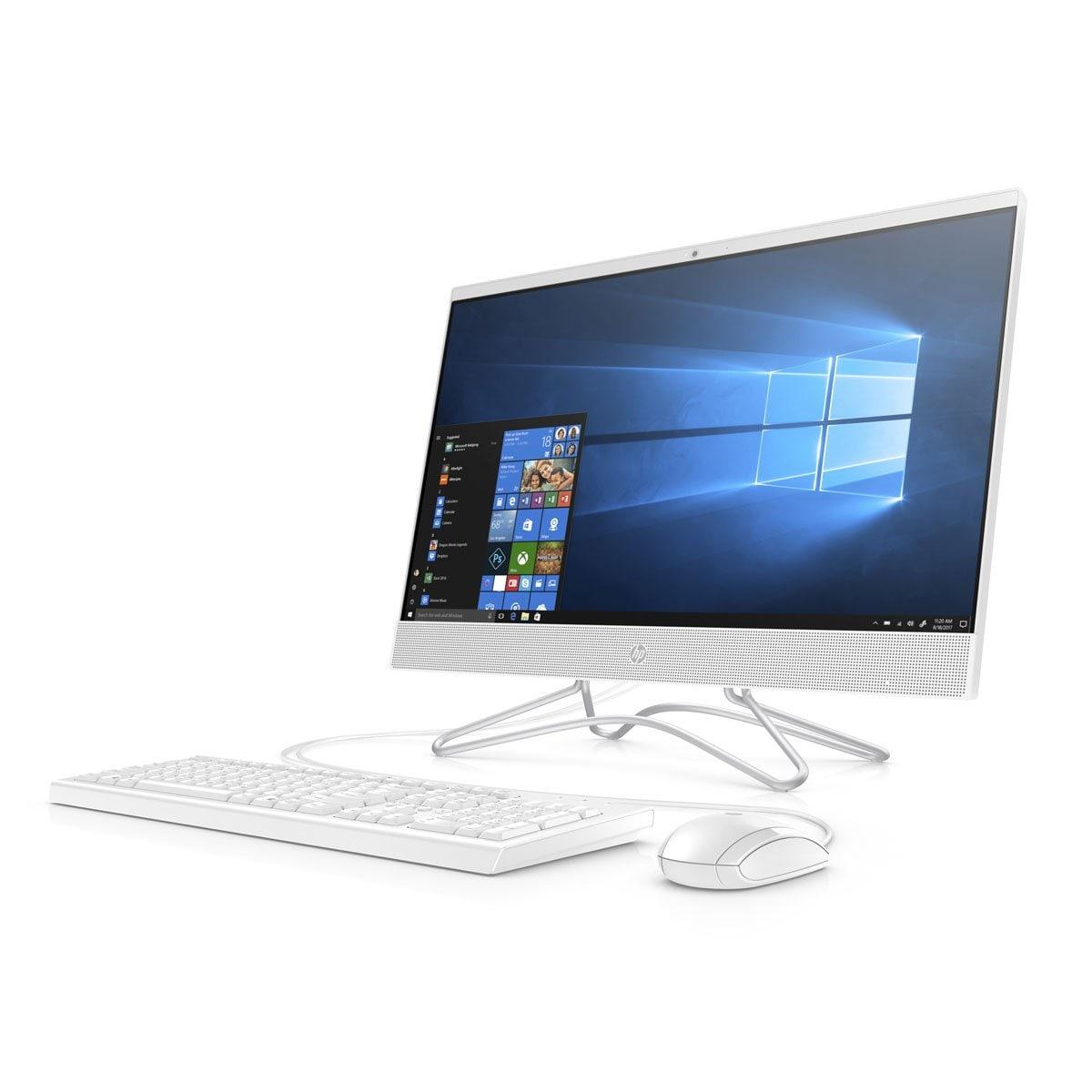 Desktop Aio 24-F101 Hp