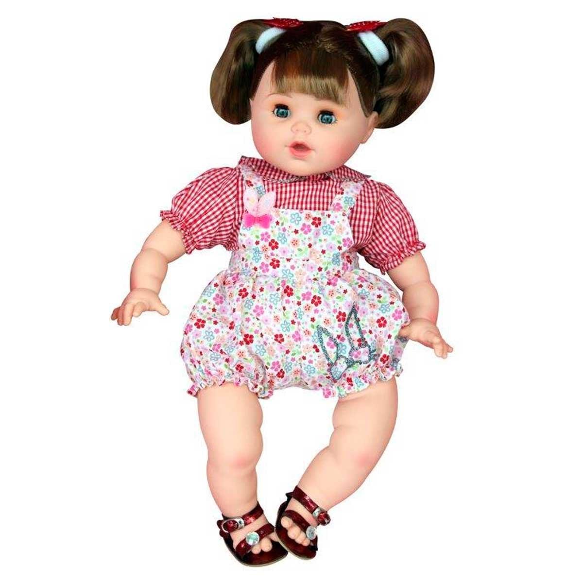 Muñeca Nelly Yafede