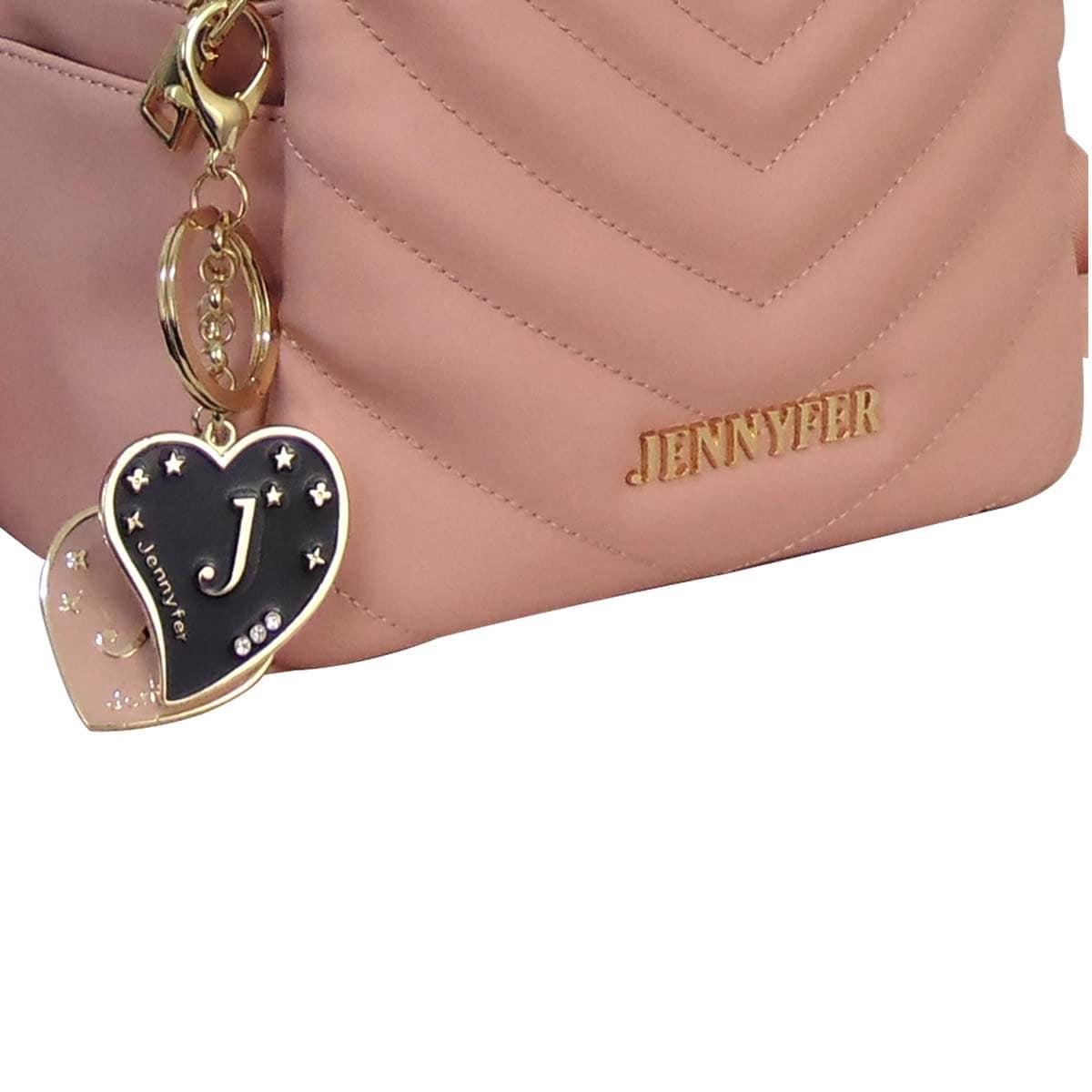 Bolso Jennyfer Backpack Rosa