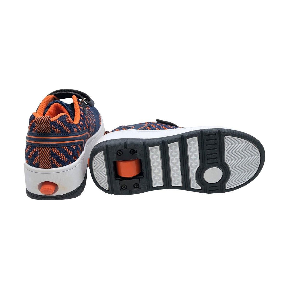 Zapato Patín Distroller Flying Wheel
