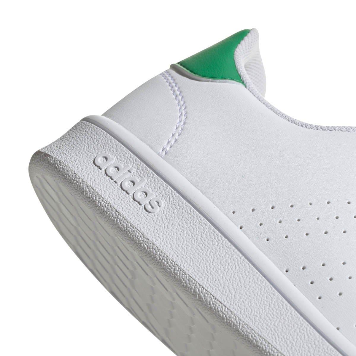 Tenis Casual Advantage K Blanco Adidas - Infantil