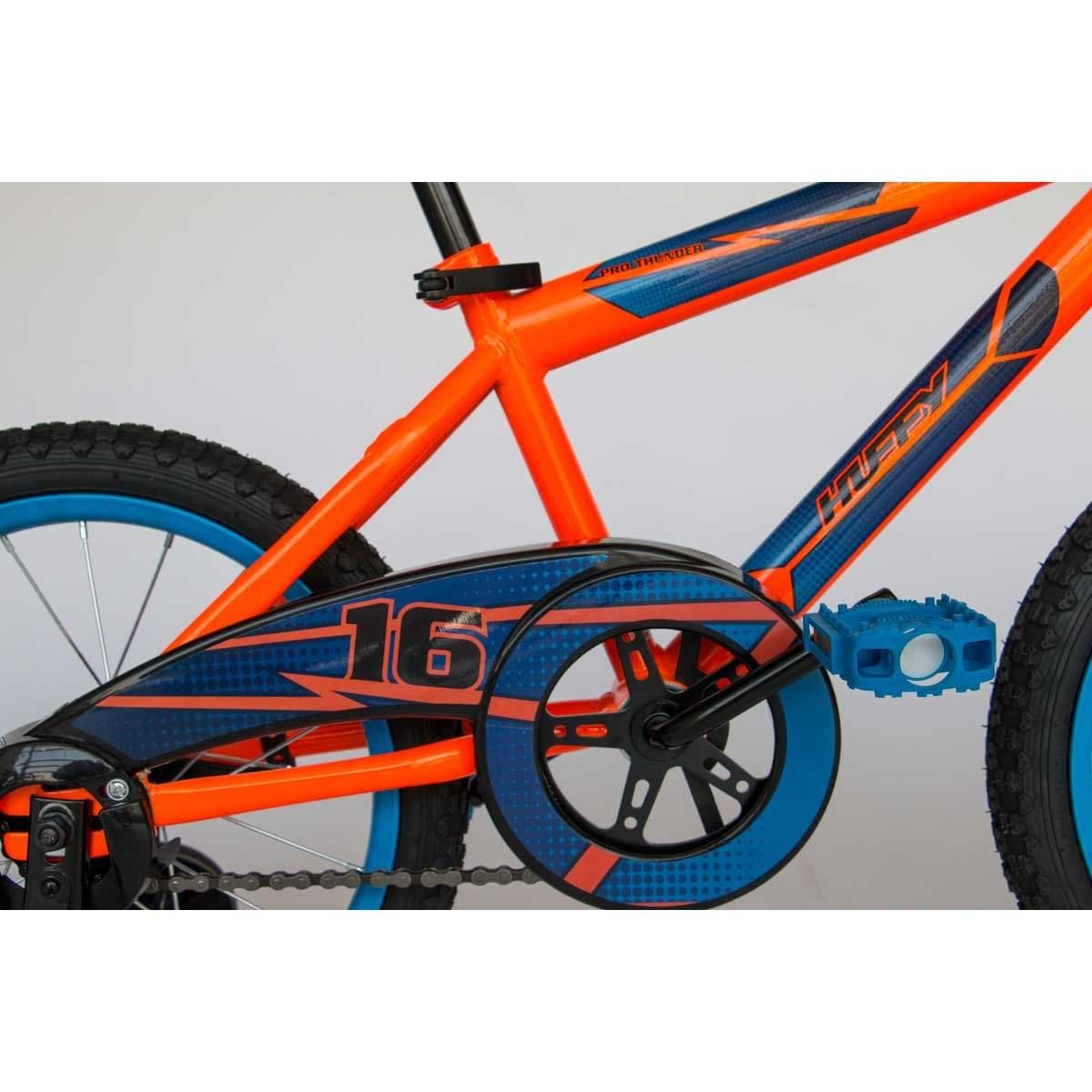 Bicicleta para Niño R16 Pro Thunder Huffy