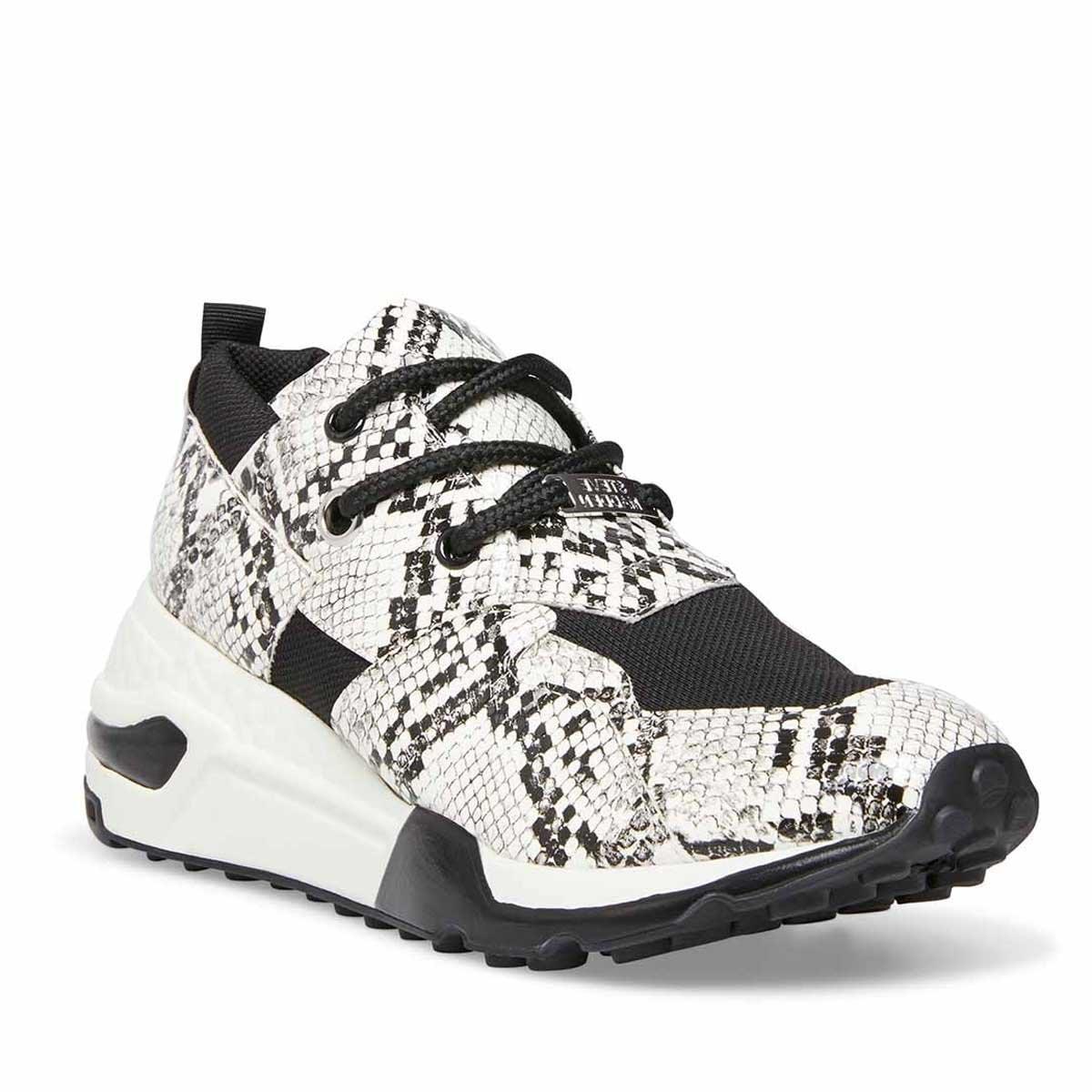 Resultado de imagen de ugly sneakers steve madden