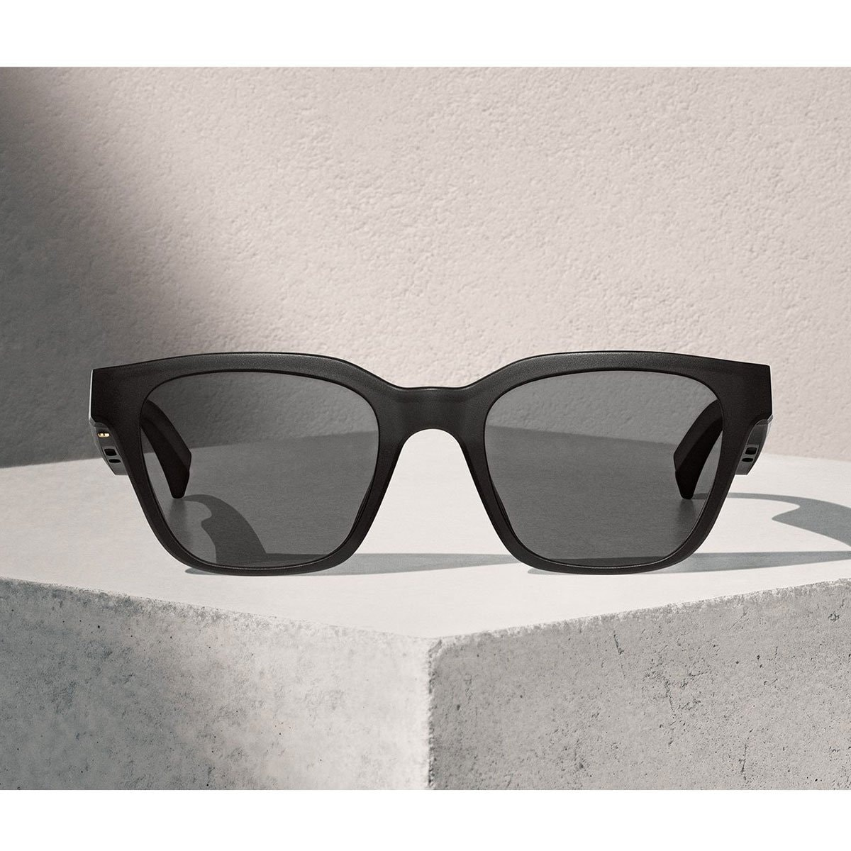 Lentes de Sol Bose Frames Alto Blk Row Negro