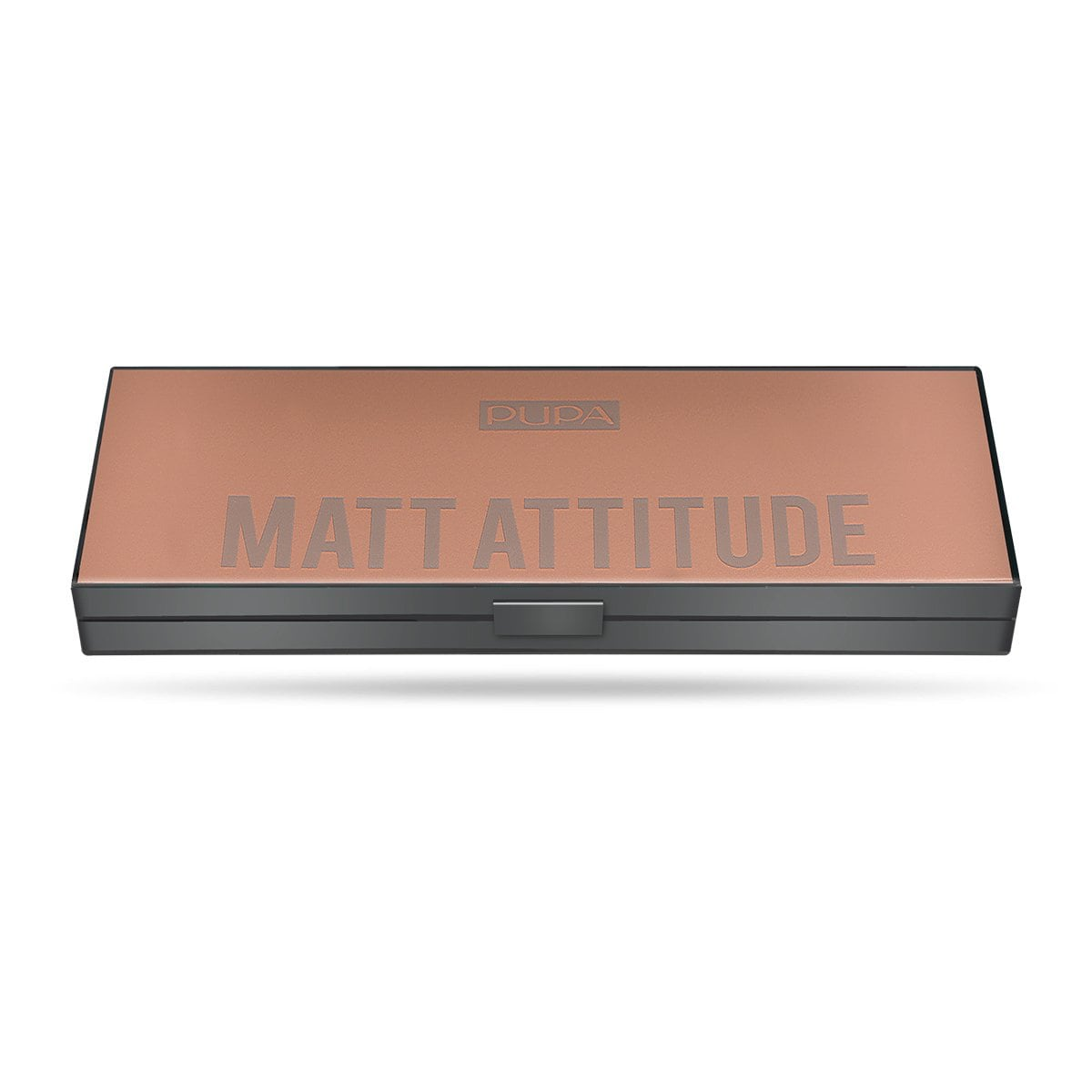 Sombra Pupa Make Up Stories Matt Attitude