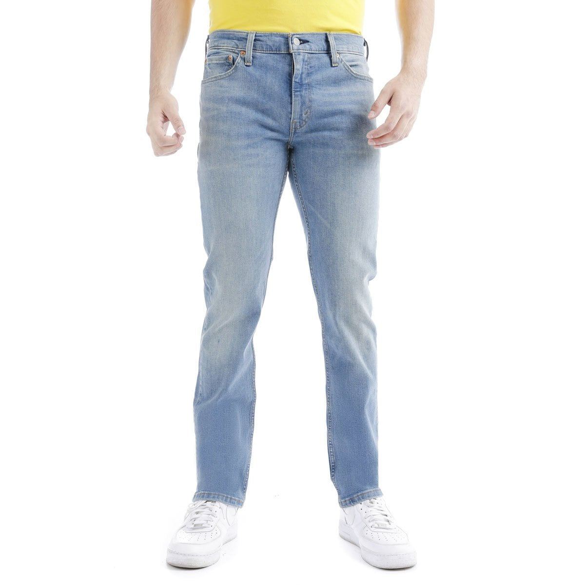 Pantalon Slim Corte A La Cadera Levi S Para Caballero