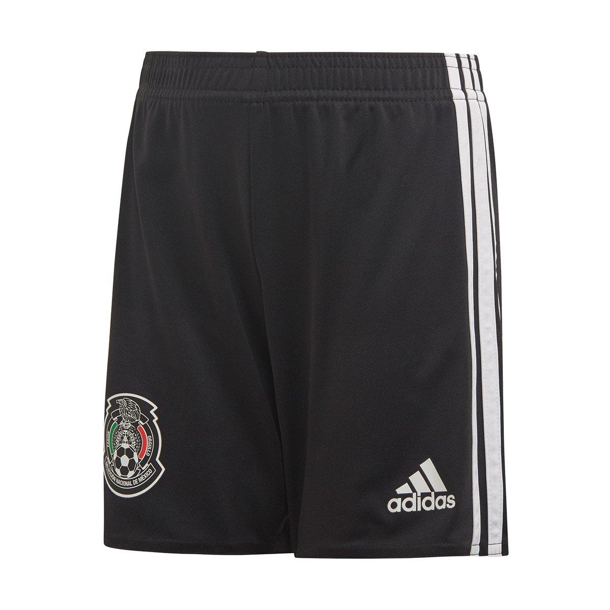 Minikit México Soccer Adidas