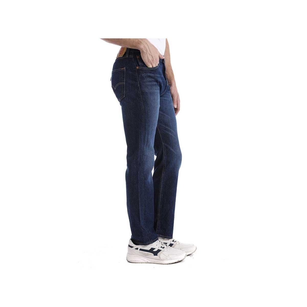 Jeans Original Fit Azul para Caballero Levi's® 501®