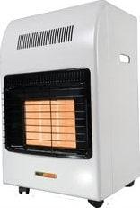 Calefactor de Gas Lp Portatil Hg3Xt Heatwave