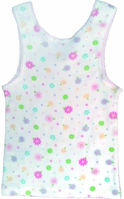 Camiseta (8-10) Baby Creysi