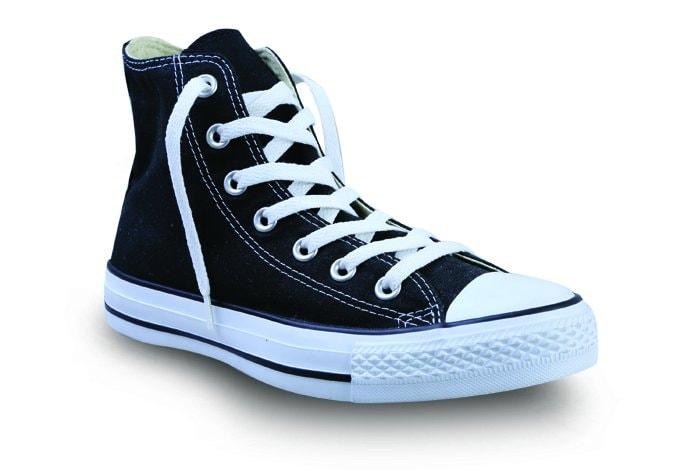 b7aa7764 Tenis bota negro converse