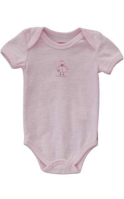 Body Baby Creysi