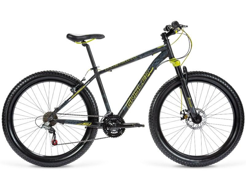 Bicicleta Mercurio Grisley R27.5