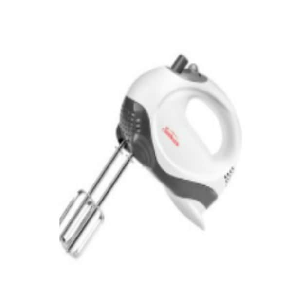 Batidora manual, marca Sunbeam, HAND MIXER, 120 Votls, modelo FPSBHM4000-013