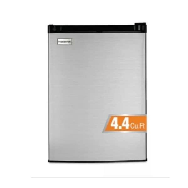 Frigobar, 4.5 pies, gris, puerta reversible, FW09352