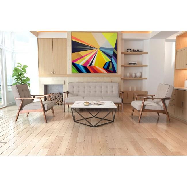 Sofa Modelo Rocky - Arena  - Këssa