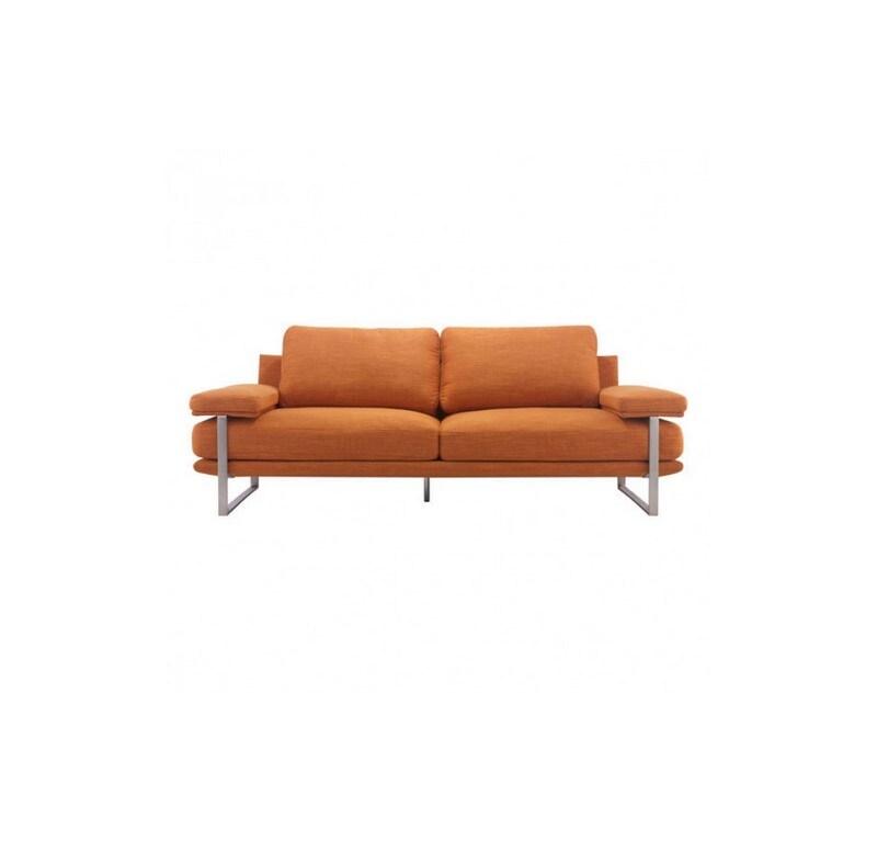 Sofa Jonkoping - Naranja - Këssa