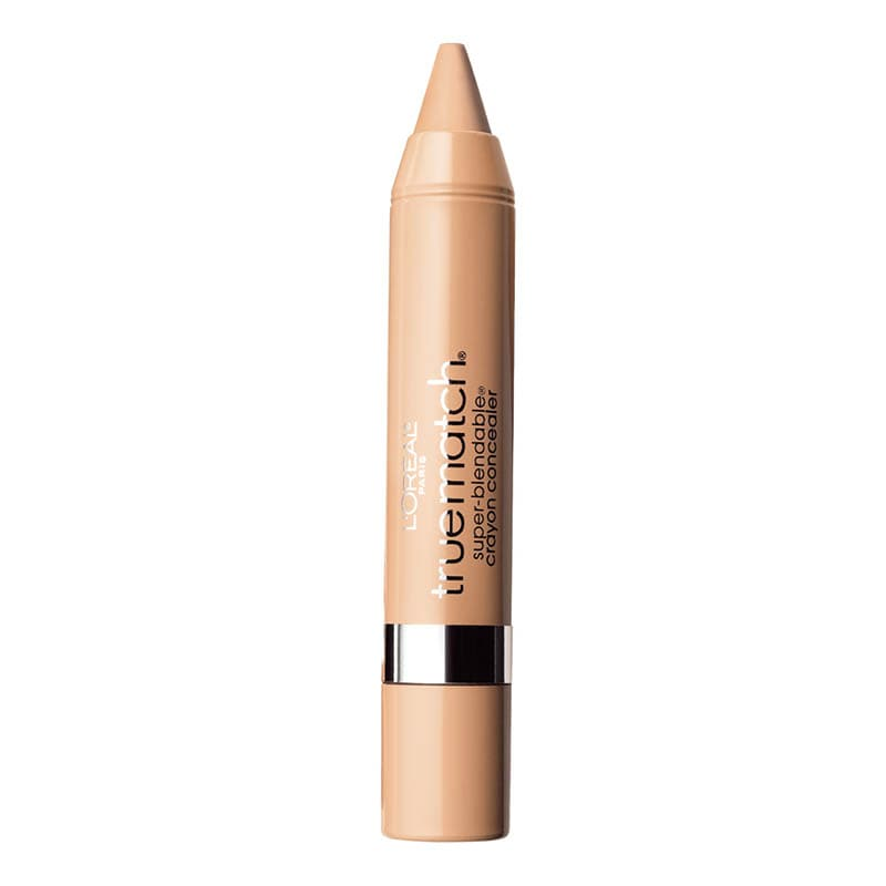 Maquillaje Corrector True Match Crayon Loreal Rostro Light/Medium Neutral