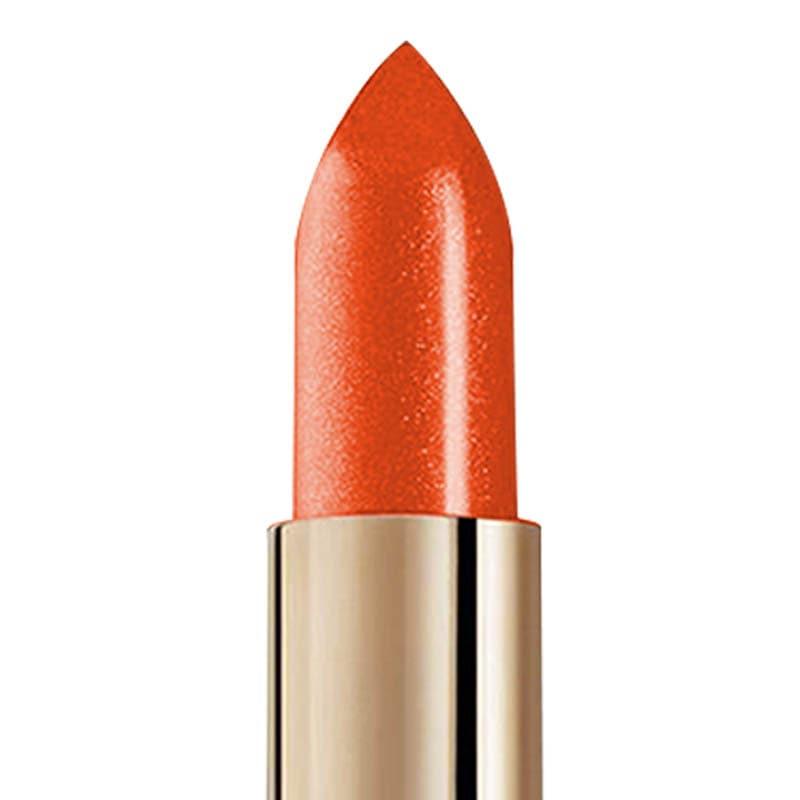Labial Color Riche Loreal Orange Fever 293