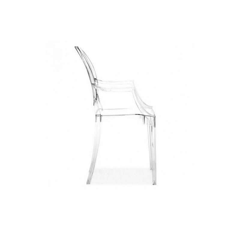Silla Anime - Transparente - Këssa