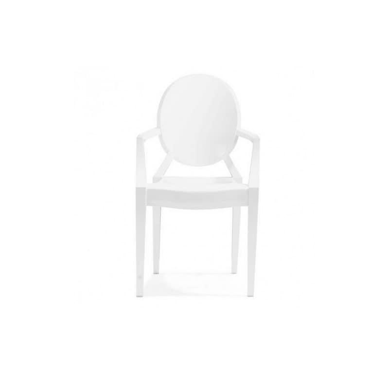 Silla Anime - Blanco - Këssa