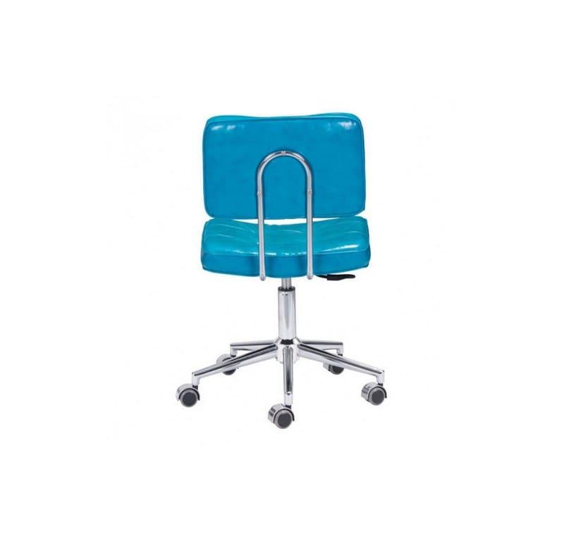 Silla De Oficina Series - Azul - Këssa