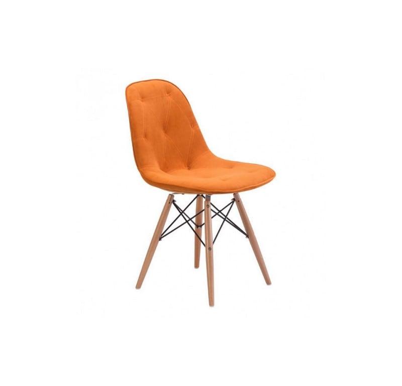 Silla Probability - Naranja - Këssa