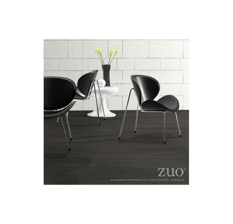 Silla Ocasional Match Color Negro - Këssa