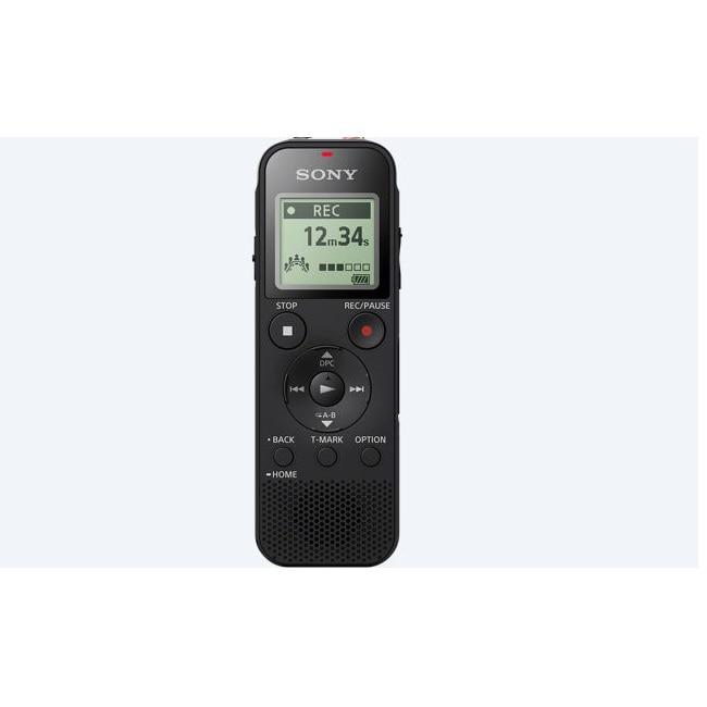 Reportera Sony 4GB Micrófono USB ACB62APS