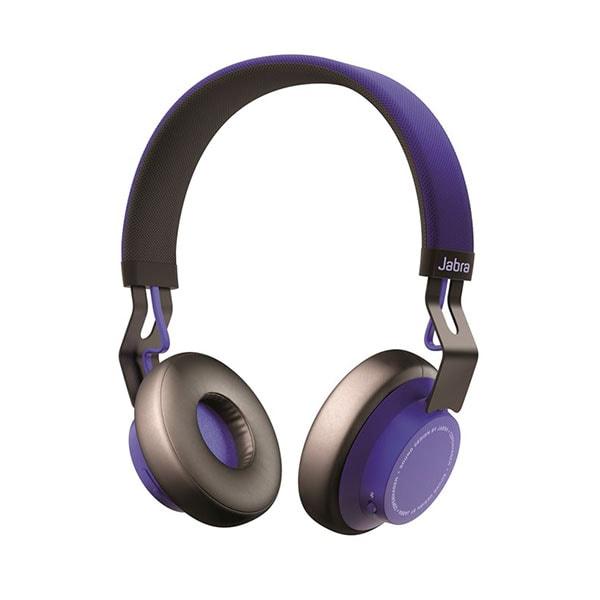 Audífonos Bluetooth, Jabra MOVE (Azul)