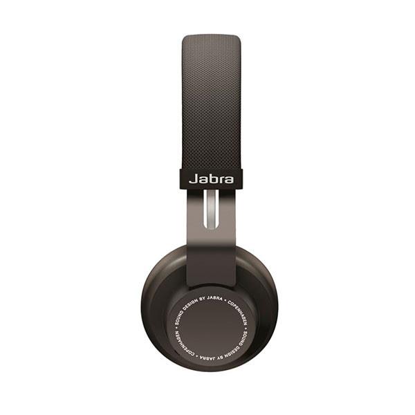 Aud?fonos Bluetooth, Jabra MOVE (Negro)