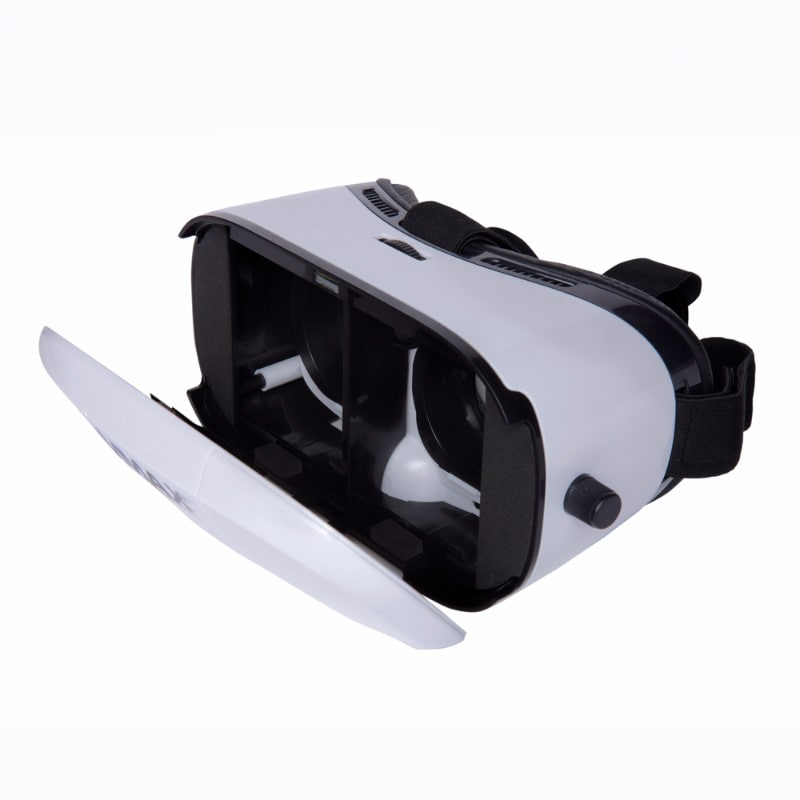 Lentes de Realidad Virtual VMax+Joystick - SKU 102058