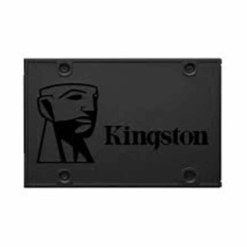 Disco Duro Interno SSD A400 480GB Kingston