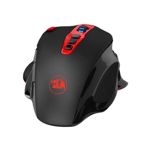 Mouse Inalambrico Shark M688 Infrarrojo Redragon Gaming