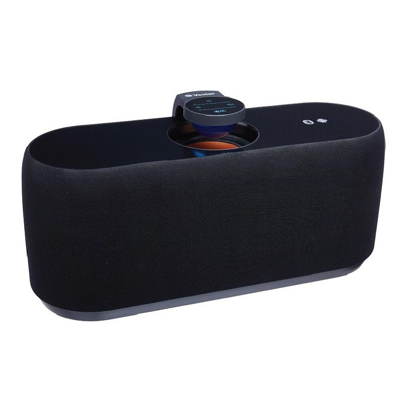 Bocina Vester Bluetooth V2.1 Subwoofer Integrado
