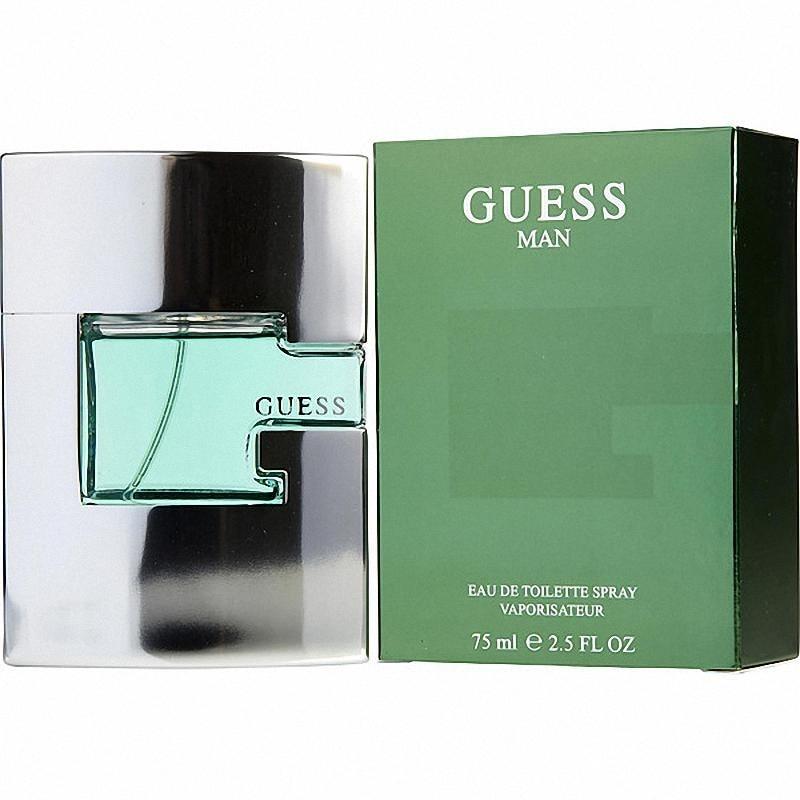 Perfume Guess Man para Hombre de Guess edt 75ML