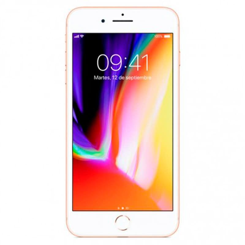 Celular APPLE LTE IPHONE 8 64GB Color Dorado Telcel
