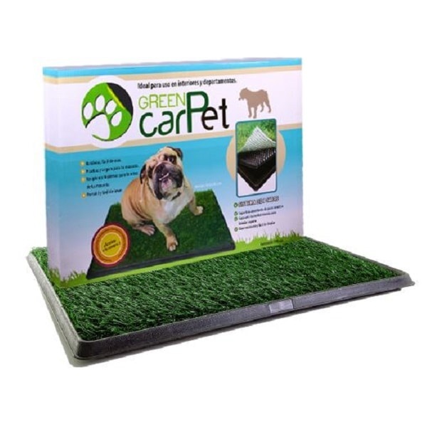Tapete Sanitario para perro Green Carpet GRANDE