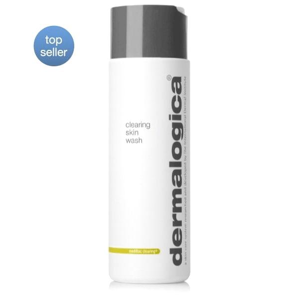 Limpiador Dermalogica Clearing Skin Wash 250ML