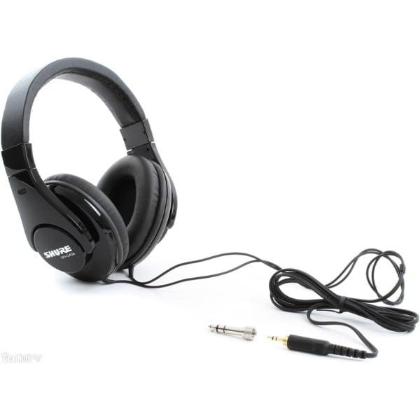Audifonos diadema SRH240 Shure