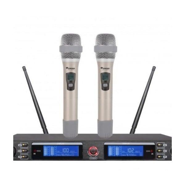 Microfonos inalambricos de mano STW86HU2 Soundtrack.