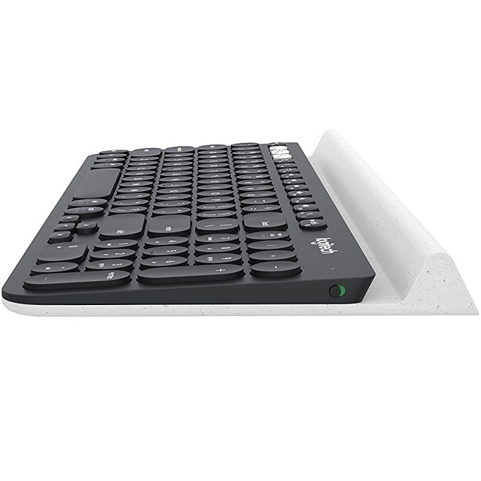 Teclado Logitech Inalambrico USB Y Bluetooth K780 Multi-Dispositivos 920-008026