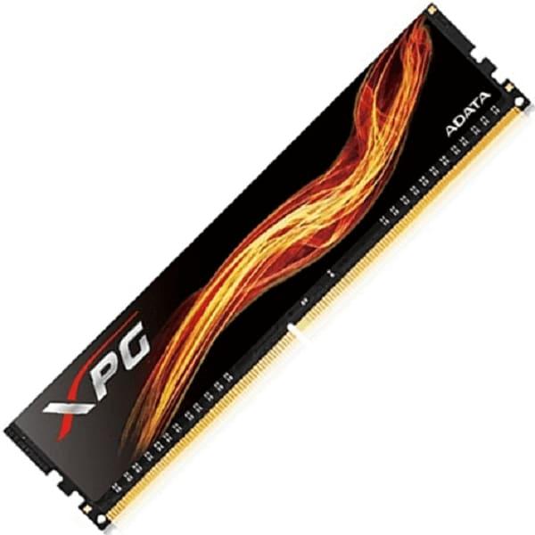 Memoria Ram DDR4 Adata XPG Flame 2400 MHz 4 GB PC4-19200 (AX4U2400W4G16-SBF)
