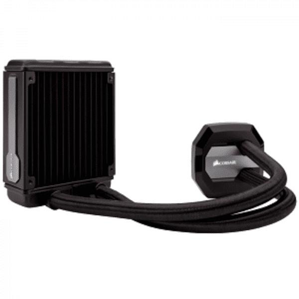 Disipador Ventilador Corsair H80i V2 Enfriamiento Liquido CW-9060024-WW