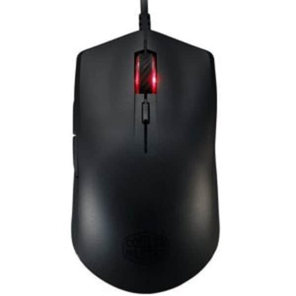 Kit Teclado Y Mouse Cooler Master Masterkeys Lite L Alambrico USB Gamer Led RGB SGB-3040-KKMF1-SP